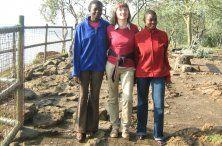 Seznamovací služba Keňa