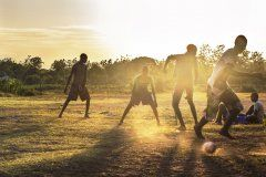 Rusinga Island – Ostrov Naděje: volnočasové aktivity