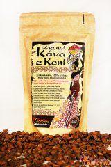 Káva zrnková 250 g